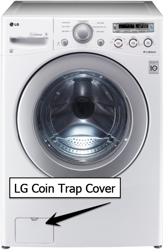 Front Load Washer Won't Drain
