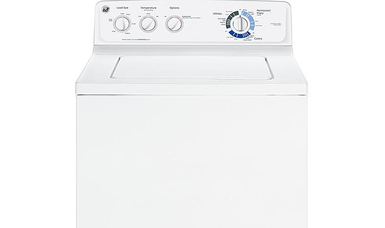 Ge Top Load Washer Overfilling Repair