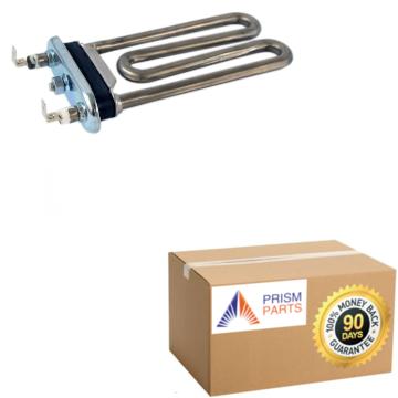 Cabrio Washer Water Heater Heating Element