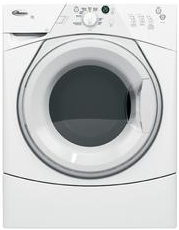 Whirlpool Washer F01 Error