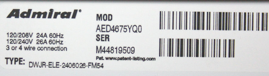Example Serial Tag