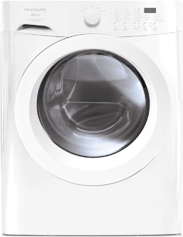 HOW TO READ ERROR CODES ON FRIGIDAIRE AFFINITY WASHER