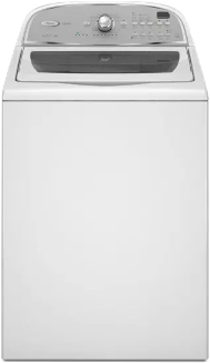 WHIRLPOOL WASHER ERROR F5E2