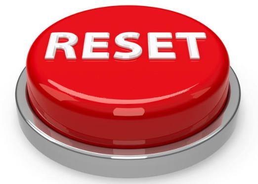 How to Reset Your Appliance And Get It Back Working Again