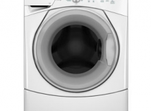 Duet Washer F02 Error