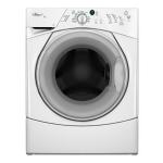 Duet Washer F05 Error